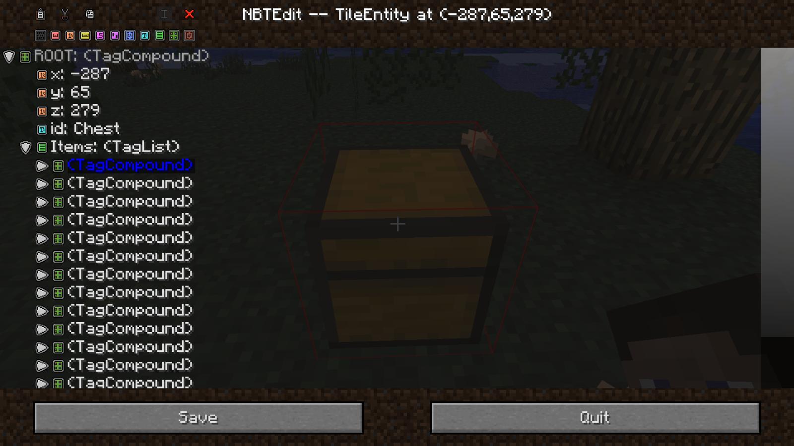 Скачать мод bc3 для minecraft 1.4.7 - d3ab